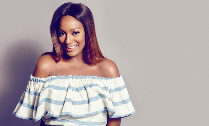 SHOCKING! 80% Of Nigerians Don't Like Me- DJ Cuppy